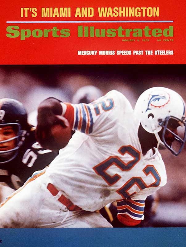 Jan. 8, 1973 SI Cover.