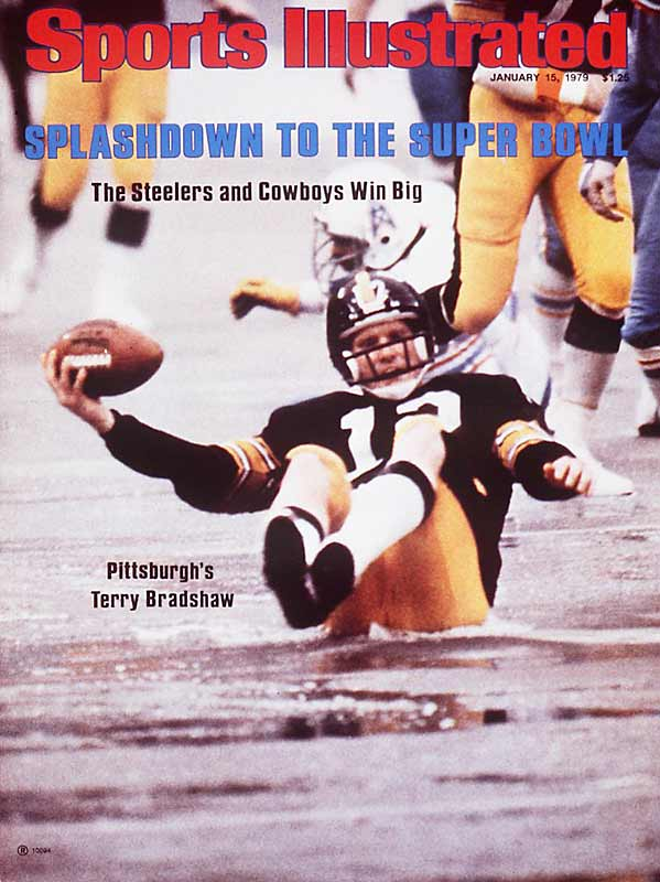 Jan. 15, 1979 SI Cover.