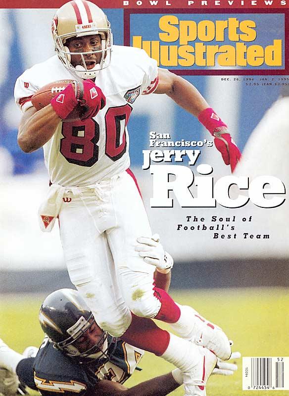 Dec. 26, 1994 SI Cover.