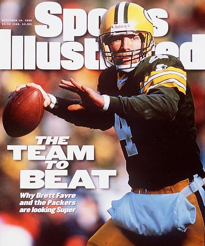 Dec. 16, 1996 SI Cover.