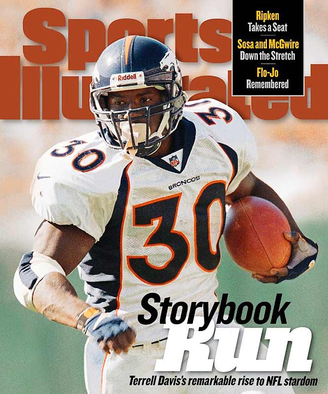 Sept. 28, 1998 SI Cover.