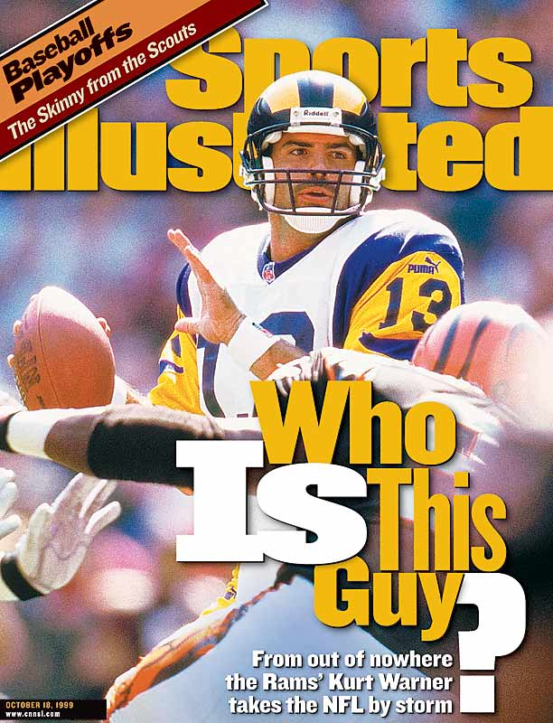 Oct. 18, 1999 SI Cover.