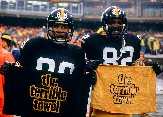Pittsburgh Steelers <br>1974-1982