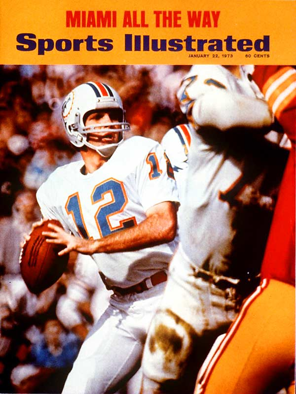 In 1972, the Dolphins achieved a feat that may never be repeated. They finished the regular season 12-0 and eventually won Super Bowl VII 14-7 over the Redskins. The win over Washington wasn't pretty, but it was somewhat typical of this Miami team, which was led by its no-name defense. Other teams have come close, but no one has been able to match the Dolphins' undefeated season.