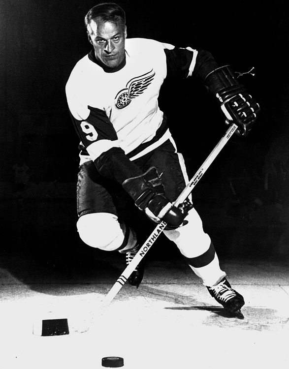<b>NHL seasons:</b> 26 (1946-71, 1979-80)<br><b>Teams:</b> Red Wings, Whalers