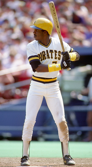 Bonds made his MLB debut in May 1986, hitting 16 home runs and 46 RBIs. He finished sixth in Rookie of the Year voting.