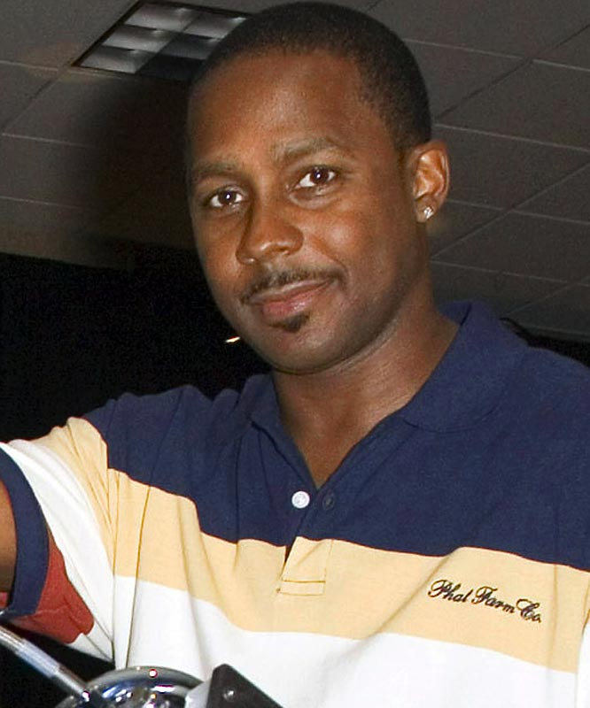 I think Jimmie Johnson will win the Daytona 500 because he's the man. <br><br>- Desmond Howard, Superbowl XXXI MVP and 1991 Heisman Trophy Winner