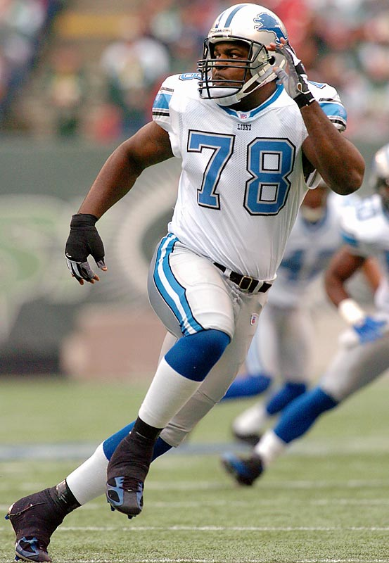 The Lions reportedly can use the franchise tag on Redding as a defensive tackle, even though he has played defensive end as well. That means about $2 million less for Redding next season. Redding, who is just 26, had eight sacks last year.