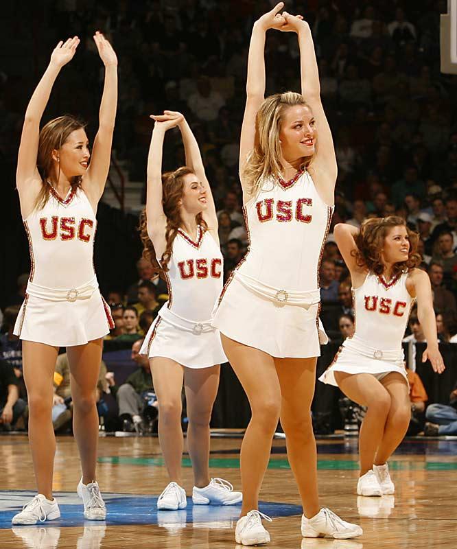 Tournament Cheerleaders: East | SI.com