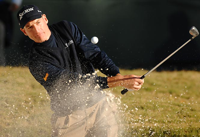 Furyk withdrew from the Arnold Palmer Invitation due to soreness of his left wrist, the one that required surgery in 2004. But Furyk is hoping to use Doral, where he won in 2000, as a springboard in preparation for the Masters.