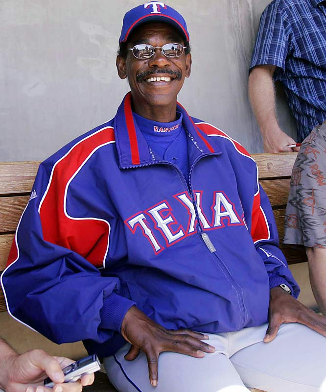 Ron Washington takes over as manager after Buck Showalter failed to finish higher than third in four seasons.