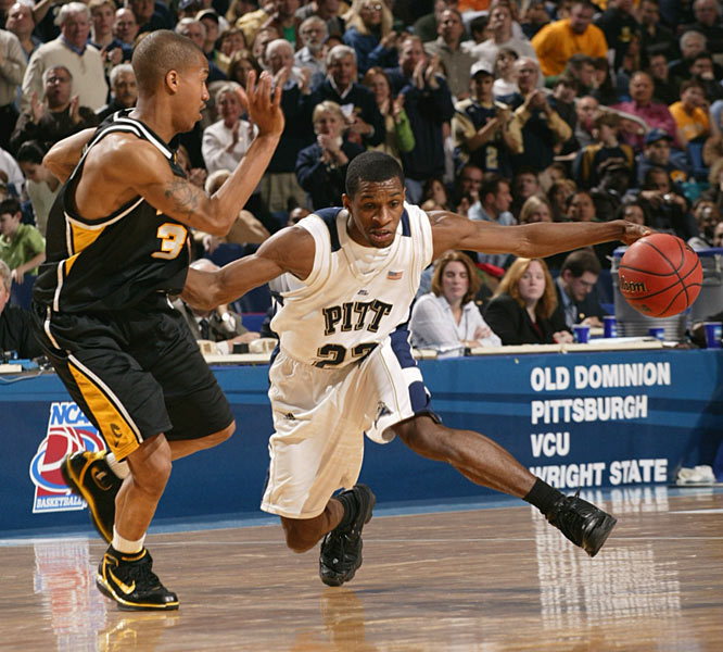 Antonio Graves had seven points to help the Panthers reach the round of 16 for the fourth time in six years.