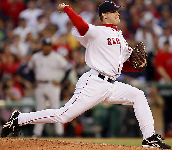 Red Sox closer Jonathan Papelbon earned a save in each of the Red Sox last four games last week, including two against the Yankees.