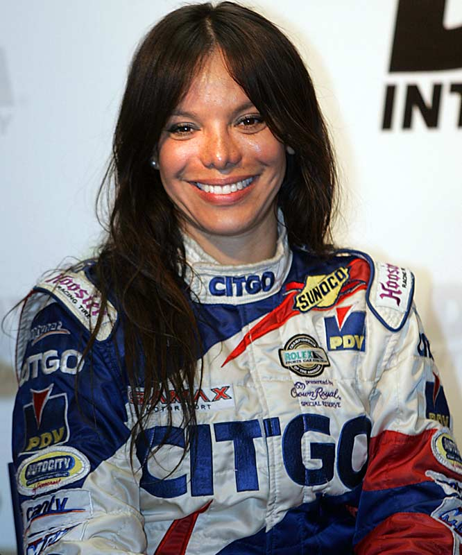 In late January, Duno and her CITGO Racing team finished second in the Rolex 24 at Daytona, the highest podium finish for a female driver in the 45-year history of the 24 Hours of Daytona. The Venezuelan native is in her fourth year of competing in the Rolex Sports Car Series Championship. She is expected to join the IndyCar Series in April.