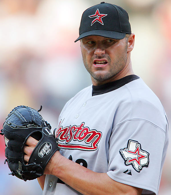 Clemens was rejuvenated by his move to the National League, leading the Astros deep into the 2004 playoffs and claiming his seventh Cy Young Award.