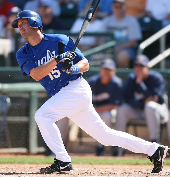 Pronunciation: grud-zuh-LAN-nick<br><br>Used in a sentence: <br><br>Royals  second baseman Mark Grudzielanek is a lifetime .288 hitter. <br><br>Click the link on the last frame to let us know which name or names you would add to the list.