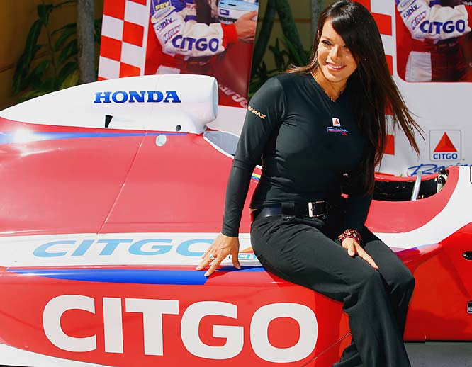 "Duno survived bump day to become the fifth woman driver to make the starting grid at Indy. ""I said all week there were 11 positions left for qualifying [on Saturday] and one of them is mine,"" said Dunno, who will start in the 29th position."