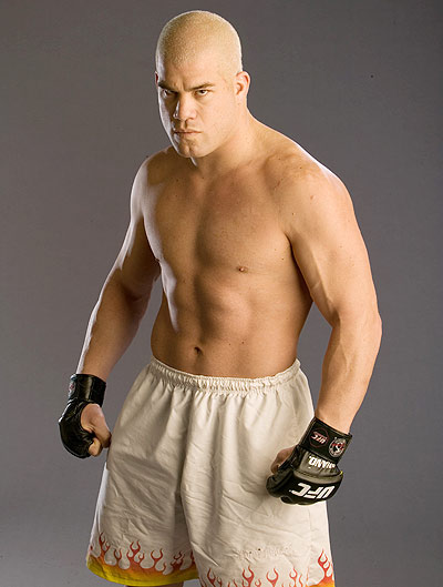 Few fighters in MMA understand the business as well as Ortiz. Always colorful and controversial, Ortiz generates interest in the sport and his fights like few others. He was a large part of the UFC's pay-per-view success in 2006, as his fights with Forrest Griffin, Ken Shamrock and Chuck Liddell drew strong buy rates.
