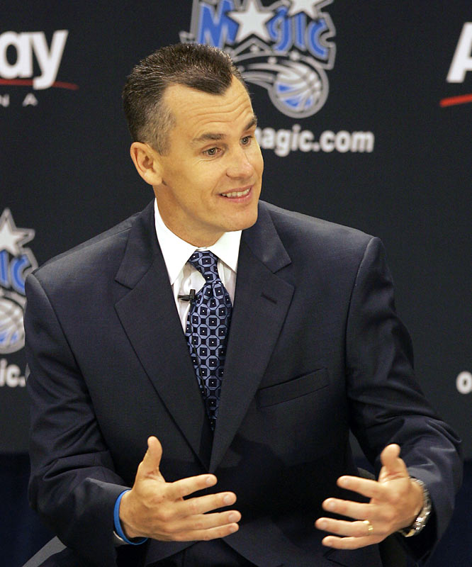 Billy Donovan's sudden change of heart about leaving the Orlando Magic and returning to the Florida Gators is not without precedent. Here are some other famous flip flops.