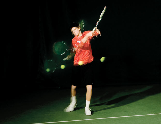Matt Allare of Kings won a fourth Division I state title this spring, becoming the first player in state history to win state championships in four consecutive seasons. An Ohio State signee, Allare won doubles titles as a freshman and sophomore and singles titles the past two seasons.