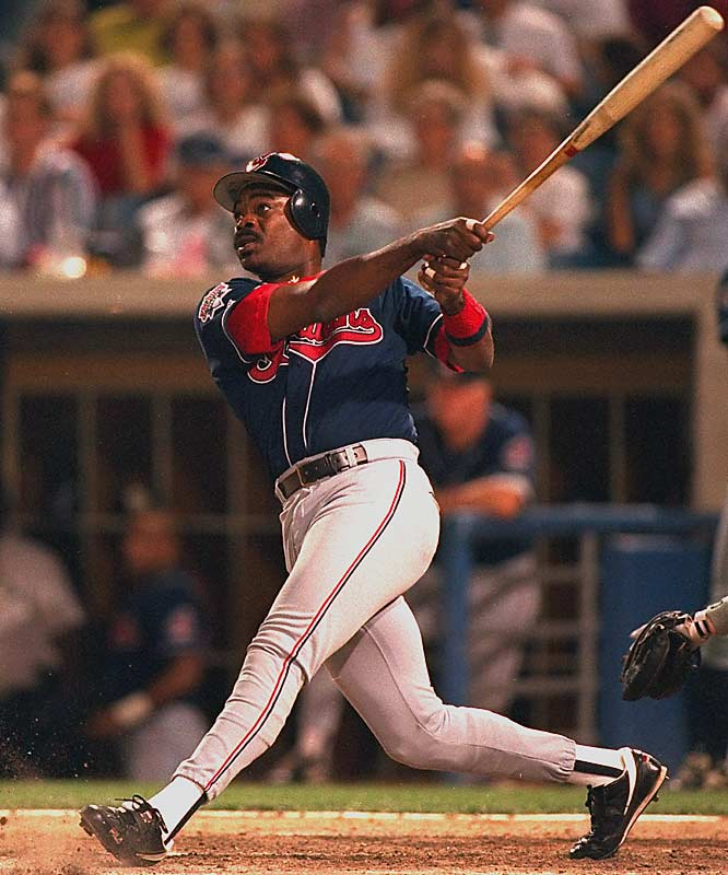 Eddie Murray became the 20th member of the 3,000-hit club on June 30, 1995, with a single off Minnesota's Mike Trombley at the Metrodome. Steady Eddie joined Pete Rose as the only switch-hitters in the club.