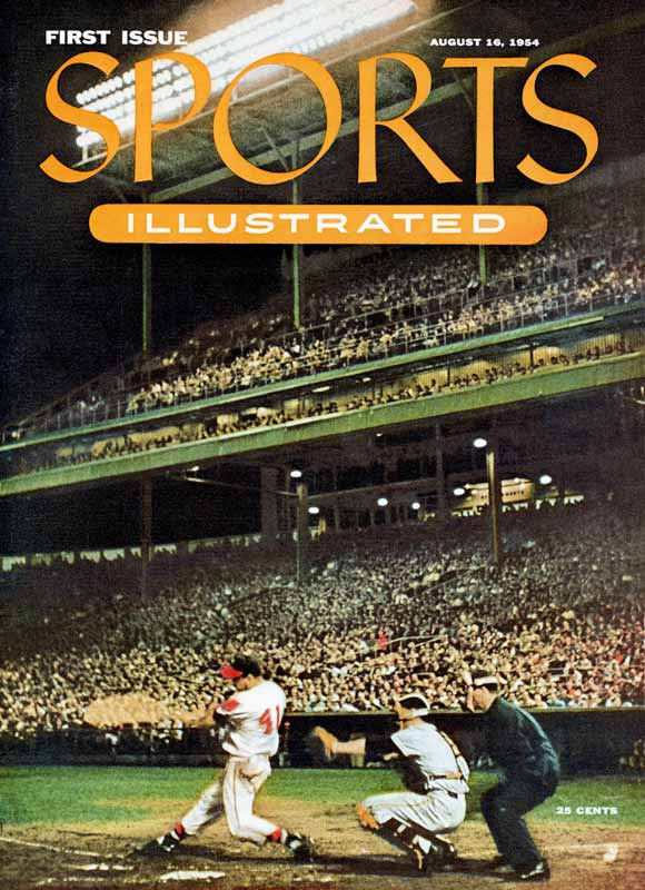Mathews hit 30 or more home runs in nine consecutive seasons (1953-61), a National League record. He became the eighth member of the club on July 14, 1967, in San Francisco with a three-run homer off Juan Marichal.