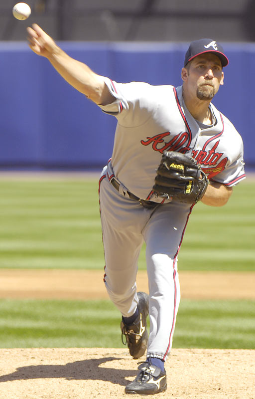 Over his 21-year career, Smoltz has been an All-Star as a starter and a closer and has amassed 210 wins, 154 saves, 3,011 strikeouts and the 1996 NL Cy Young Award.