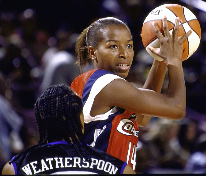 A college, international and professional star basketball player, Cooper co-chaired the Department of Education's Commission on Opportunity in Athletics, which was appointed to study Title IX on its 30th anniversary in 2002.