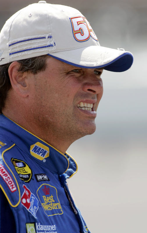 An illegal fuel-line additive was found in the engine of Michael Waltrip's car during qualifying for the 2007 Daytona 500. NASCAR suspended Waltrip's crew chief, David Hyder, and competition director, Bobby Kennedy, indefinitely. Waltrip insisted it was the action of an individual and that there had been no authorization or consent from him. He was docked 100 championship points and was penalized 100 owner points.