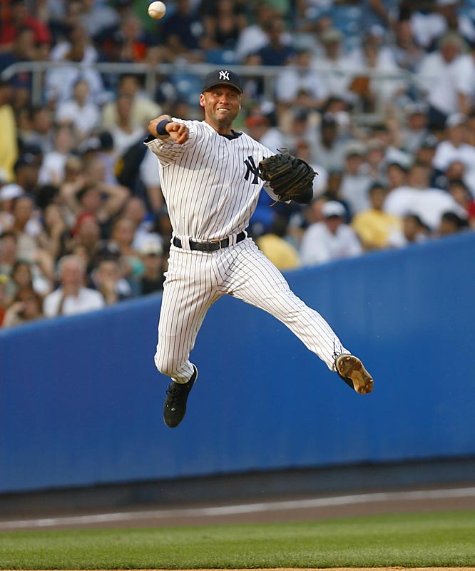 Everyone knows that fans (and the New York tabloids) prefer Jeter to A-Rod, but it's a lesser known fact that the lifelong Yankee has taken in $1 million more in total compensation in each of the past two years than the man with whom he shares the left side of the infield.