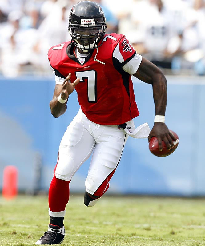 The $130 million contract ($37 million guaranteed) that Vick signed in late 2004 is the richest in the history of the sport.