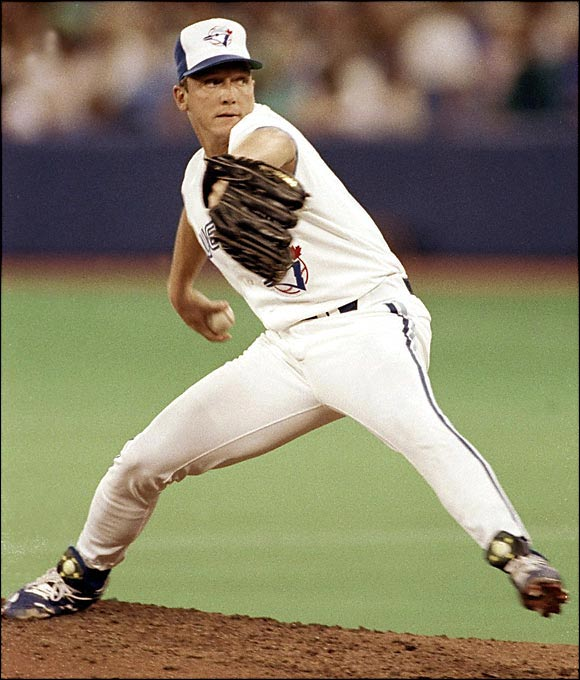 With free agency looming, Cone was dealt from the Mets and helped Toronto win its first World Series title. Cone went 4-3 with a 2.55 ERA during the regular season and pitched 22 2/3 innings in the postseason. Jeff Kent went to the Mets in the swap.