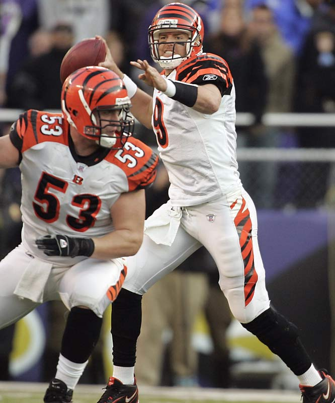 The former Heisman winner and No. 1 pick has been the face of the Bengals' surge over the past few years, and he knows his legacy is intertwined with the city's title hopes.