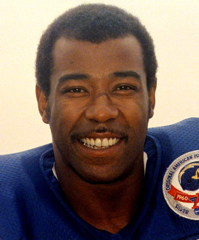 The three-time Pro Bowler served 18 months in a federal prison for cocaine distribution charges in 1989.