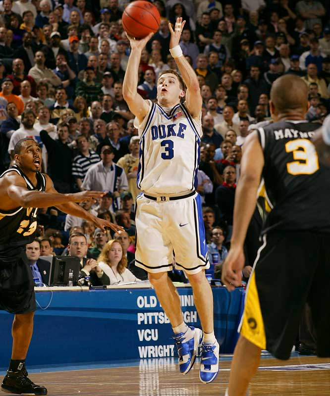 The Blue Devils' Greg Paulus and his perimeter strongholds take on a Marquette team that snatched the CBE crown from them last year, this time at the Maui Classic, Nov. 19-21.