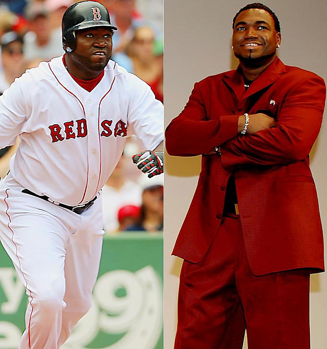 The Iceman accessorizeth. Big Papi is big on ice. On jewelry. Big on bling. In the accessory department, as in the clutch, no one comes up bigger than Big Papi.