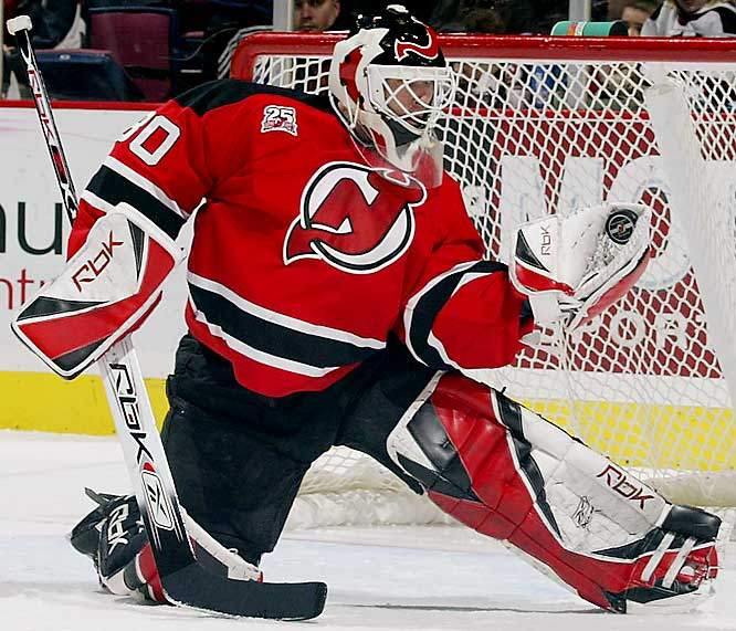 At age 35, how much will he show the wear and tear of nine consecutive seasons of 70 or more starts? The offensively-challenged Devils need him more than ever in an Atlantic Division that is now competitive top to bottom.