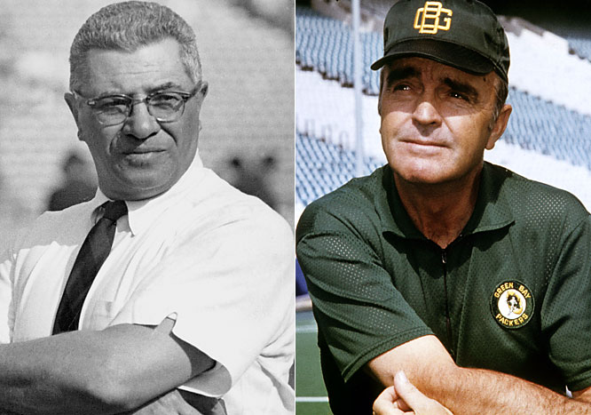 """What the hell's going on out there?!"" So Packer fans wondered, parroting St. Vincent's epic sideline rant. Bengtson was an assistant during Lombardi's nine-year, six-NFL titles reign. But Titletown quickly had its three-year fill of Phil, fired after going 20-21-3."