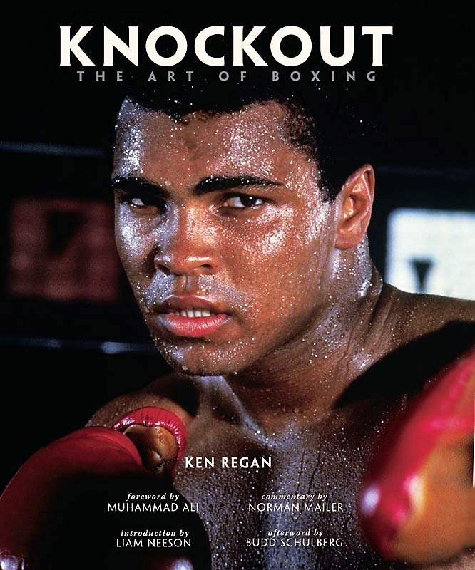 Ken Regan made a name for himself as a boxing photographer in 1964, when he shot Cassius Clay's shocking defeat of Sonny Liston for SI. Since then Regan has captured the sport's greatest figures, all of whom will be featured in Regan's <i>Knockout: The Art of Boxing</i>, to be published next month. Here's a preview.