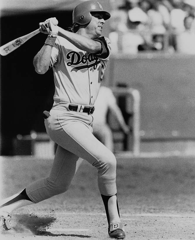 In the decisive Game 5 of the NLCS between the Dodgers and Expos, Rick Monday hit a two-out, solo home run in the top of the ninth off Steve Rogers to send Los Angeles to the World Series.