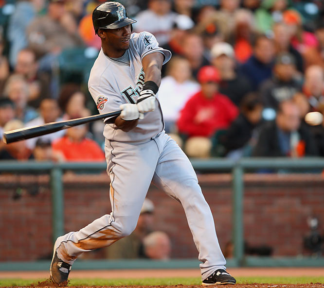 An impressive leadoff hitter, Ramirez is a rare combination of speed and power at the top of the order. A .332 batting average, 29 home runs and 51 stolen bases have been more than enough to raise eyebrows around the league.