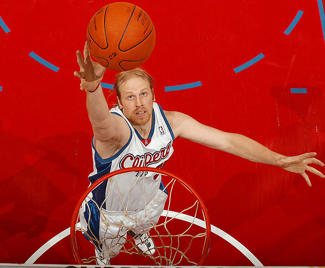 Coming off a down season on the heels of signing a $52 million contract extension, Kaman's attempt to rediscover his 2005-06 form has become even more critical for the Clippers now that star power forward Elton Brand is out for at least half the season with an Achilles tendon injury.
