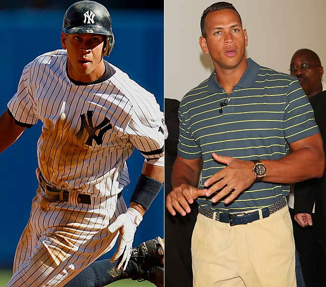 Thank God for Warren Buffett's financial advice. A-Rod, MLB's best-dressed guy, can now use that looming $275 million Yankee windfall on the latest fall fashions.