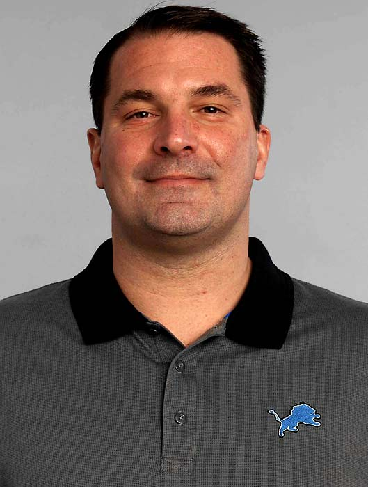 What could Cullen, the Lions' first-year defensive line coach, possibly have been thinking when he pulled a naked bootleg -- that's code, folks -- through a fast-food restaurant's drive-thru window in August 2006? He was suspended for one game by the NFL.