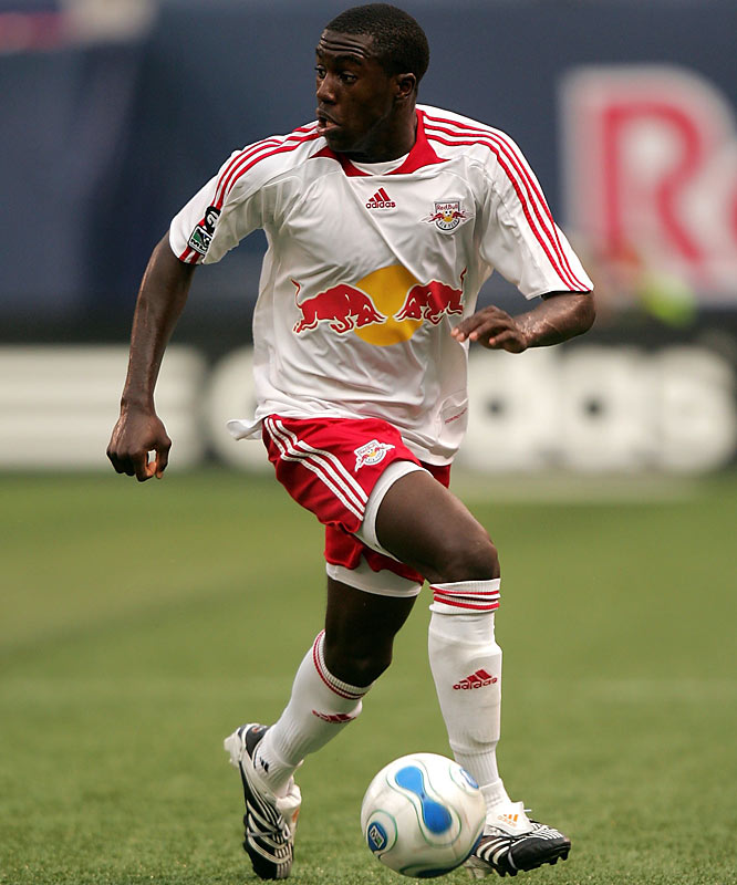 No wonder Real Madrid has interest in Red Bulls forward Altidore. The 18-year-old scored nine goals in 22 MLS games and memorably scored two goals in the 2-1 win over Brazil in the 2007 FIFA U-20 World Cup. Altidore finished with 4 goals in the 2007 FIFA U-20 World Cup.