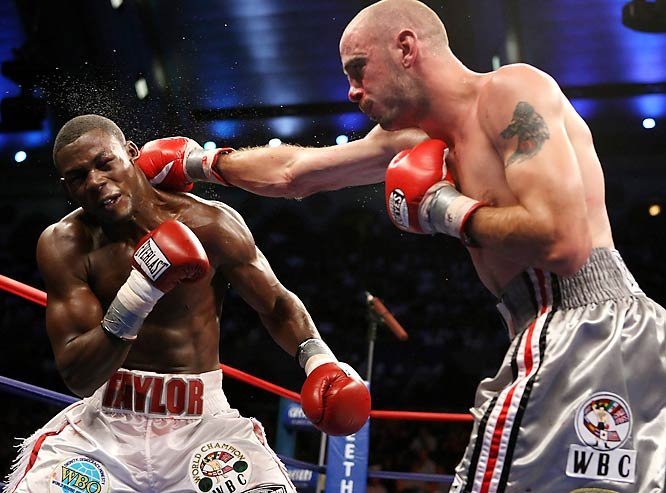 "Dubbed ""The Pride of Youngstown,"" Pavlik (32-0, 29 KOs) stopped Jermain Taylor in a seventh-round knockout victory Sept. 29 to win the WBC and WBO middleweight titles. The win shocked the boxing community and put the boxer on top of the middleweight division."