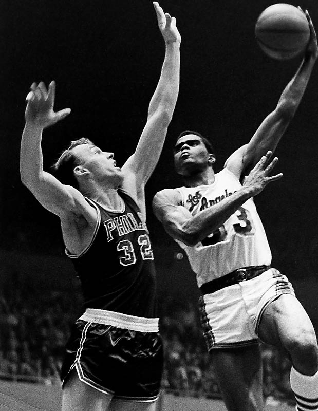 Known as ''The Kangaroo Kid'' for his leaping ability, Cunningham played the Sixth Man role on the 1966-67 Philadelphia team that won a then-record 68 games with stars such as Wilt Chamberlain, Hal Greer and Chet Walker. He made four straight All-Star appearances (1969-72) before jumping to the ABA Carolina Cougars and winning that league's MVP trophy in 1972-73. Later, Cunningham became one of the NBA's great coaches, reaching 200, 300 and 400 victories faster than anyone before him and bring a title back to Philly in 1983.