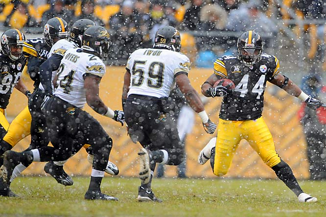 The Jaguars hadn't played all season with a game-time temperature below 62. On this mostly miserable day, it was 35 degrees and dropping at the opening kickoff.