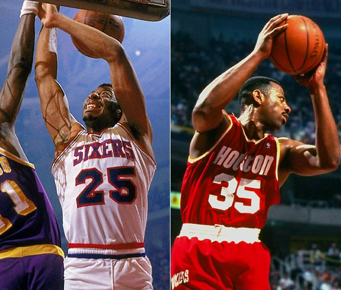 Cureton spent most of his 12-year career coming off the bench, filling a reserve role on a pair of championship teams. The Detroit native came up with the 76ers and played behind Moses Malone and Clemon Johnson on the Fo' Fo' Fo' title team which rolled to a 12-1 record in the 1983 playoffs. Eleven years later, the 36-year-old post player backed up Hakeem Olajuwon and Otis Thorpe as the Rockets eked past the Knicks in a seven-game thriller.