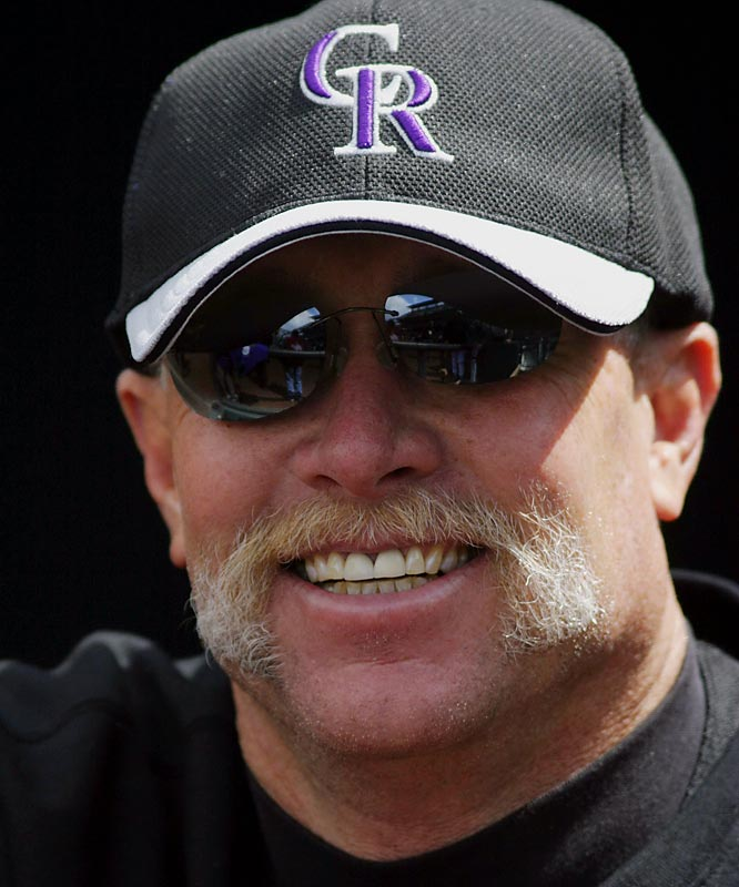 After retiring, Gossage spent time as a part-time spring training instructor with the Colorado Rockies, his hometown team.